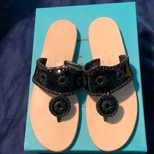 Jack Rogers sandals size 8.5